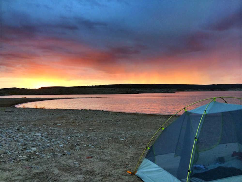 summer fun at the lake - a photo contest