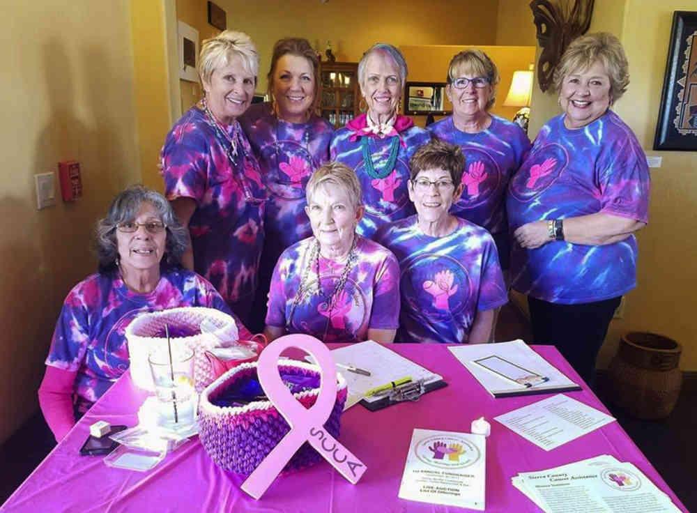 Sierra County Cancer Assistance Fund Raiser