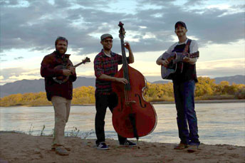 Stray Dawgs live at TorC Brewing
