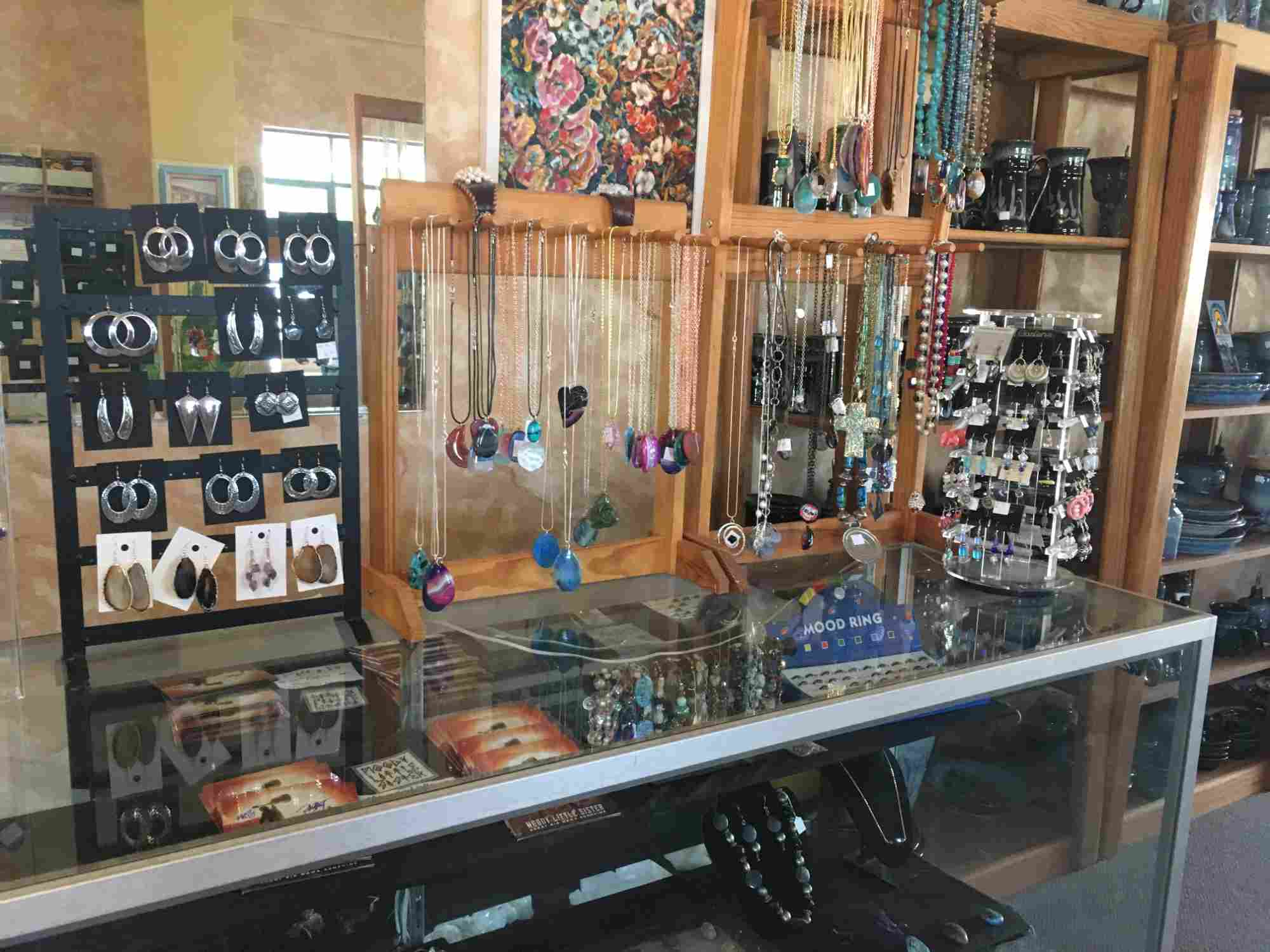Charles Gift Shop